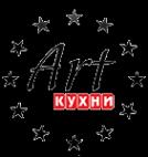 Логотип компании АртКухни из Белоруссии
