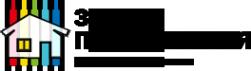 Логотип компании Земли Подмосковья