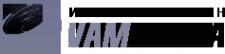 Логотип компании Vam-shina