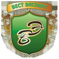 Логотип компании Вест-Эксперт
