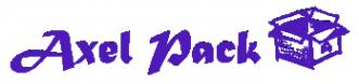 Логотип компании АКСЕЛЬ ПАК